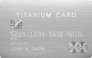 チタニウムカード