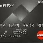 P-ONEフレックスカード