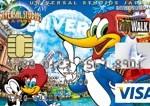 ユニバーサルスタジオカード